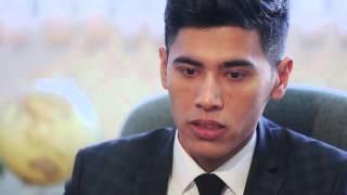 Социальный видео ролик по предупреждению коррупции в Узбекистане
