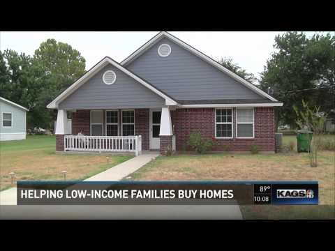 USDA Bryan office helping low-income families buy homes