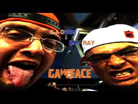 GAMEFACE 'DAS' BY RAY RAY AND D-A-DUBB- PRODUCED BY COINCIDE