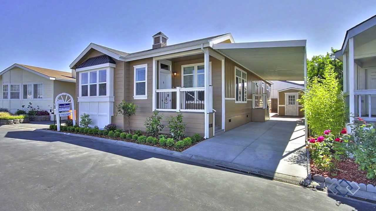 Modular Homes San Jose Ca