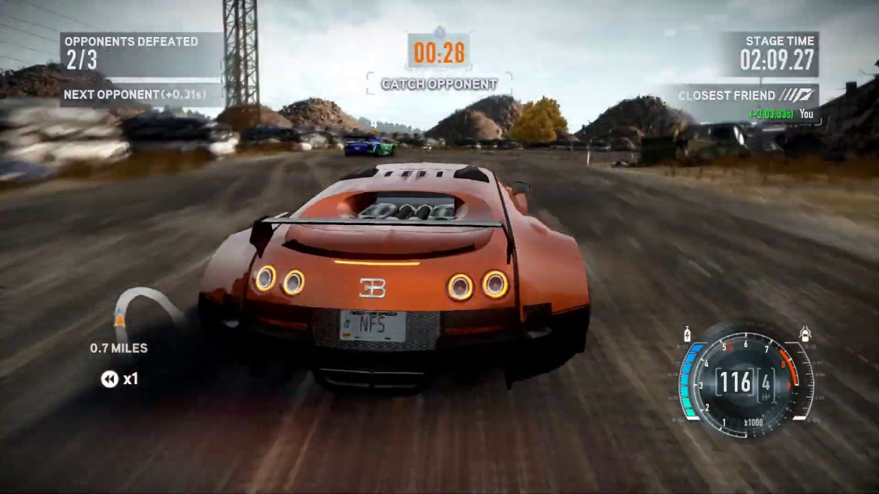 download need for speed the run apk