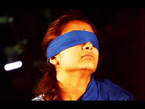 II THE BLIND GAME II Beware, you can be the Next Victim ! |