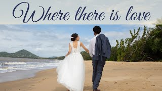 Where There Is Love music video - Elika Mahony