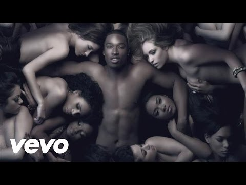 Клип Kevin McCall - Naked