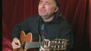 Unfоrgivеn - Mеtallica  - Igor Presnyakov - acoustic cover