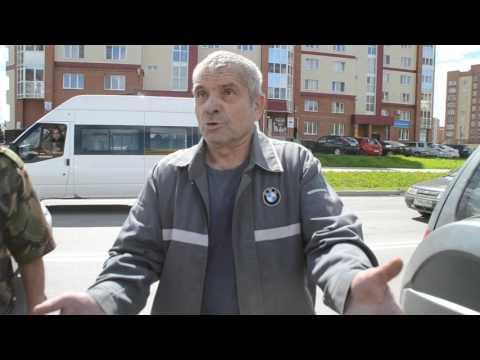 Водитель перевернувшейся в Бердске Нивы рассказал подробности ДТП