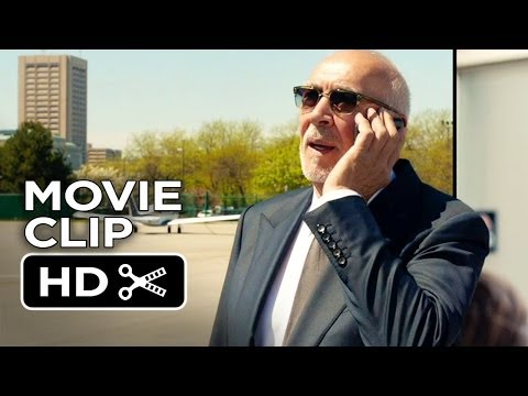 Draft Day Movie CLIP - It's Good To Be Owner (2014) - Kevin Costner, Frank Langella Movie HD