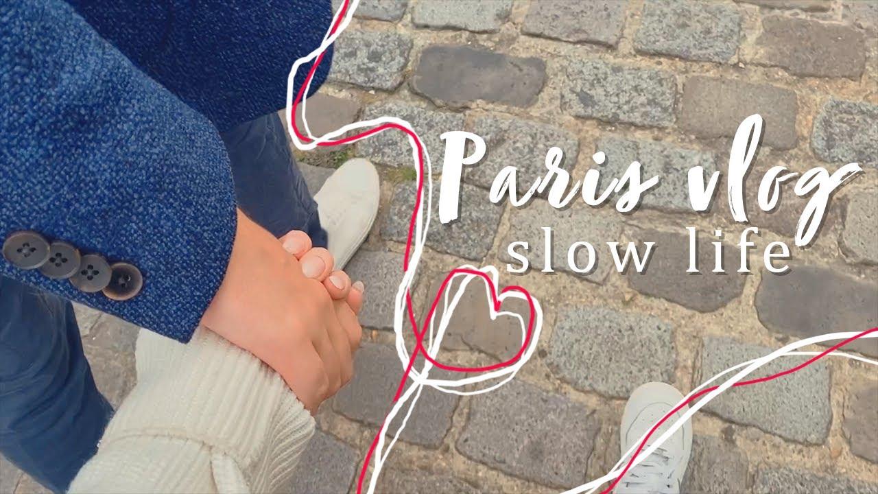 Journal de Kali ♡ Un quotidien heureux à Paris ~
