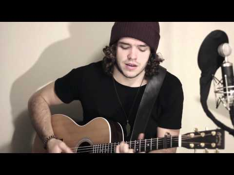 Michael Harvey - Warning Sign (Coldplay Cover)