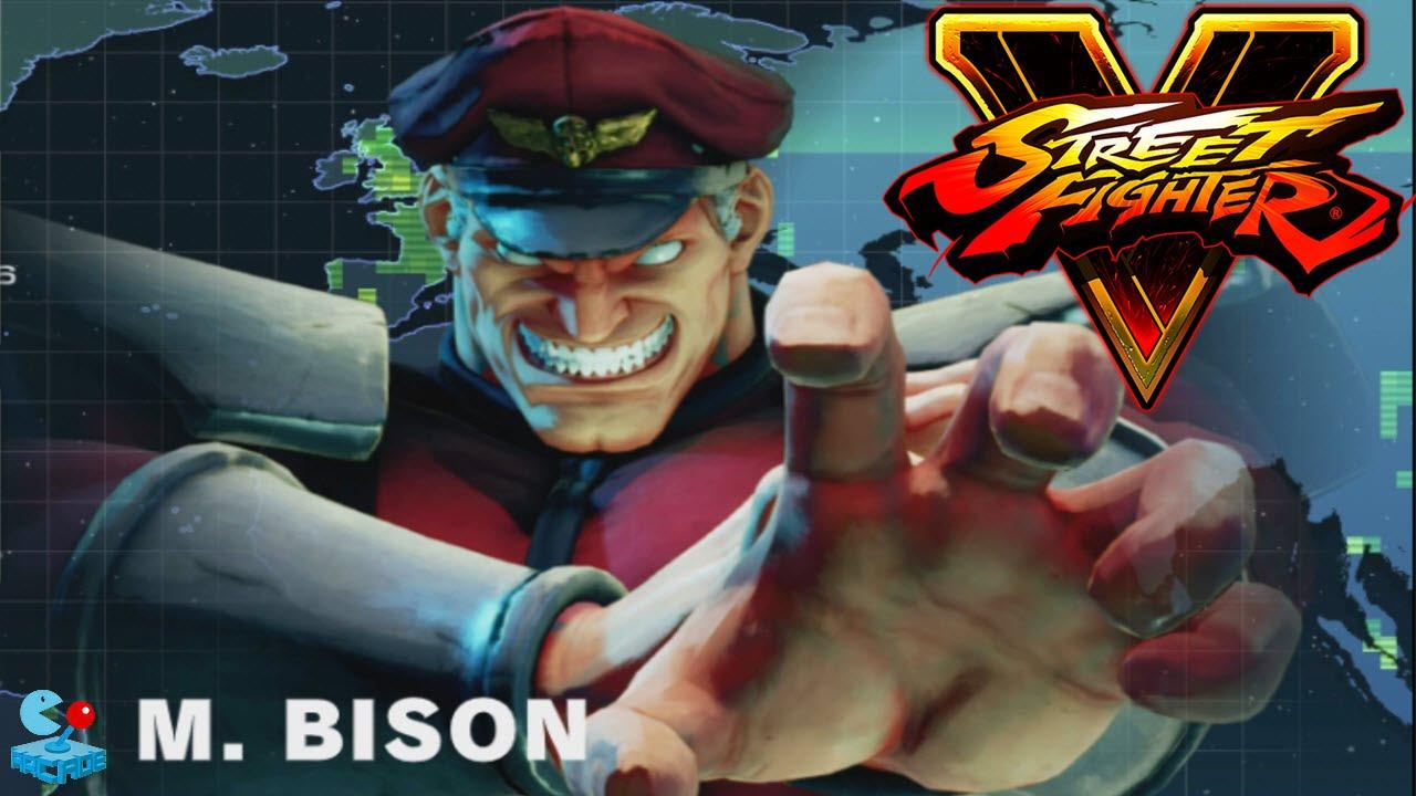 Street Fighter V Arcade Edition [PC PS4] - Página 6 Maxresdefault