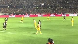 Tigres vs Dorados Butaca 05