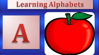 a to z alphabets with pictures