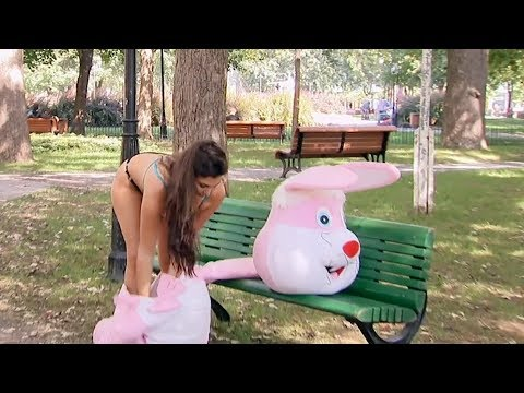 ▶  BEST of Just for Pranks Gags   Laughs Compilation 2019 [#201]