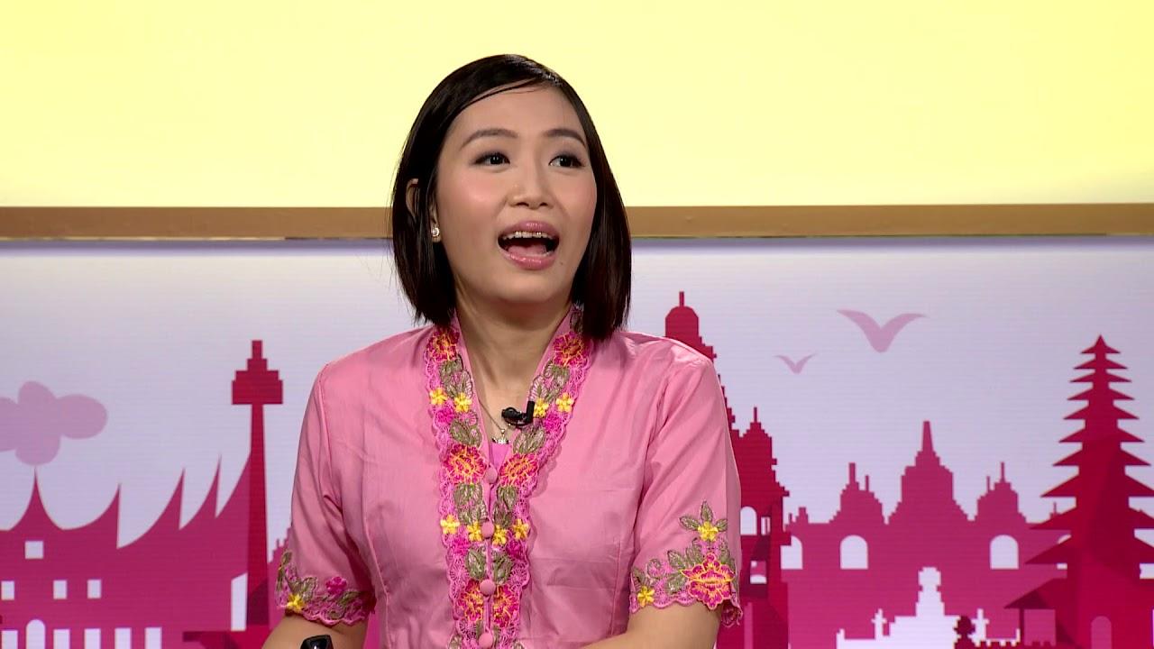 印尼語聽力教學 馮燕妮老師 i5-4 - YouTube
