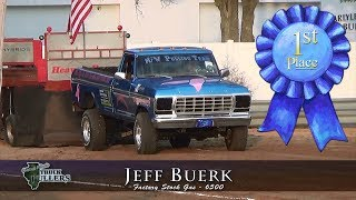Central Illinois Truck Pullers - 2017 First Place Winners - Truck Pulls Compilation