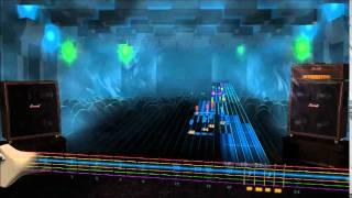 Steve Ouimette - The Devil Went Down To Georgia (Lead) Rocksmith 2014 CDLC