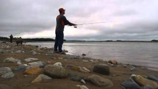 рыбалка в магадане 2015(рыбалка на реке Яна г.Магадан 2015., 2015-11-12T06:33:41.000Z)