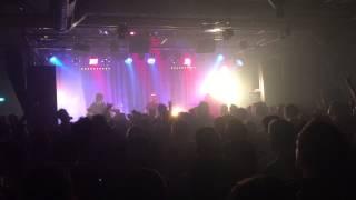 Schrottgrenze Gib Mir Reibung live in Köln 16 05 15