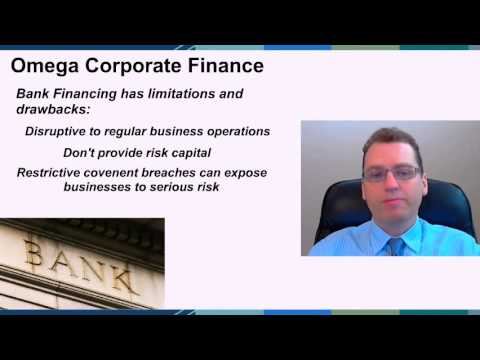 Corporate Finance Advisory Services