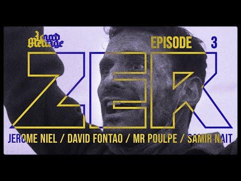 ZER - EPISODE 3 - LOURD METRAGE