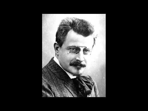 Antoine Mariotte - Sonata in F-sharp minor - Marie-Catherine Girod