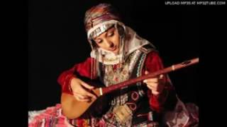 Yelda Abbasi,iran Horasan Kurtlerinden Güzel Ses