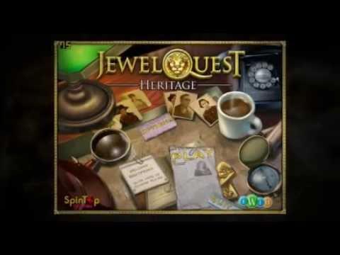 The Jewel Quest Heritage [NEW]