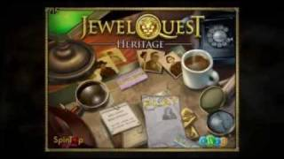 The Jewel Quest Heritage [NEW]