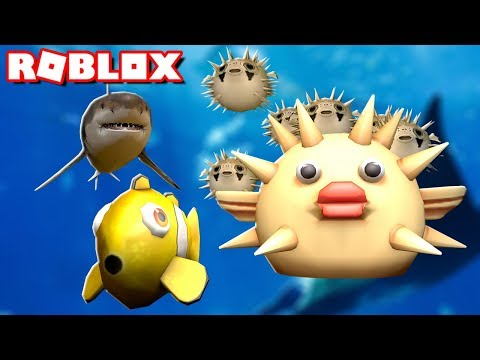 CHAD STARTS A FAMILY   Roblox Fish Simulator w/ Gamer Chad and Dollastic Plays!   MicroGuardian