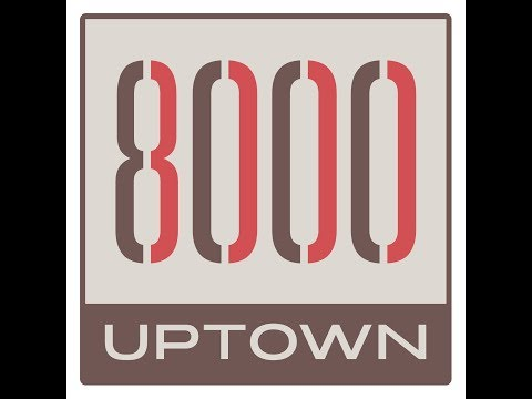 8000 Uptown Apartments - Broomfield, CO