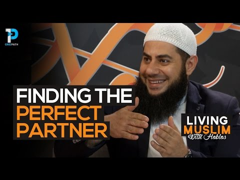 Finding the Perfect Partner | Bilal Dannoun