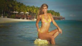 Nina Agdal – Intimates – Sports Illustrated Swimsuit 2014 xxx