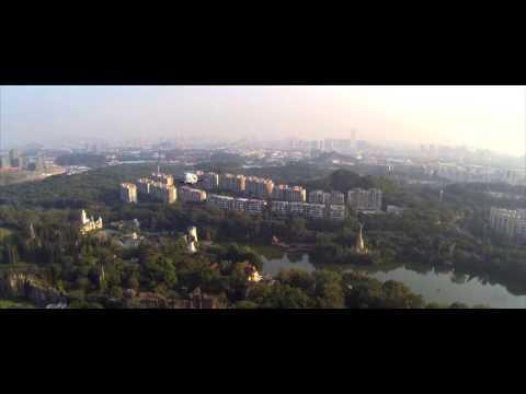 Globalfuturist.org: Chinese #drone maker EHang's Autonomous Air Taxi