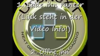 Usenext Free GB Generator Tutorial (Deutsch)