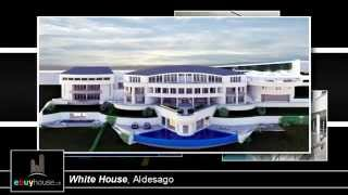 Villa di lusso Lugano Aldesago - Ebuyhouse agenzia immobiliare