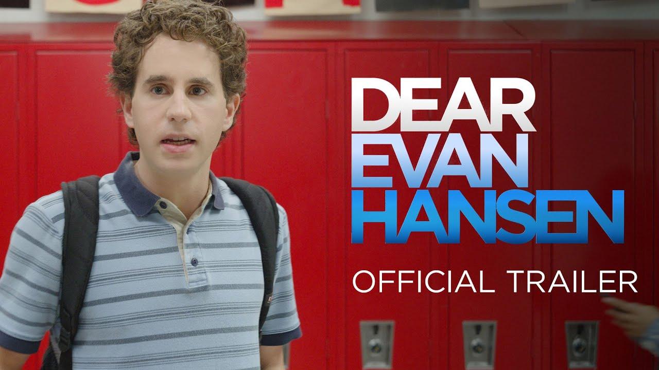 Download DEAR EVAN HANSEN – Official Trailer 2 (Universal Pictures) HD