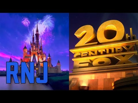 Will Disney Acquire 21st Century FOX?
