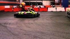 "Vaunula 25h Karting Race 2013 -""Killeri"" Rajala"