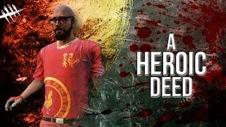 Zapętlaj A Heroic Deed - Dead by Daylight - Survivor #67 Dwight   TydeTyme