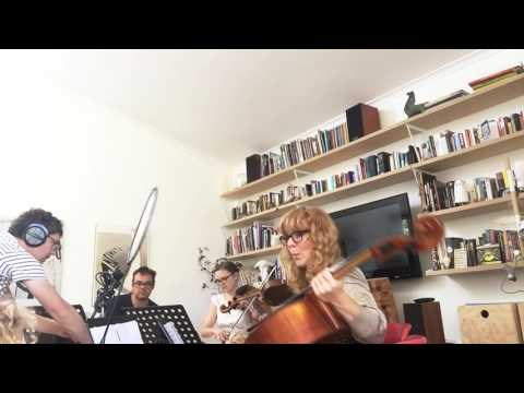 Oracle Marker - by Evelyn Morris. (Rehearsal excerpt)