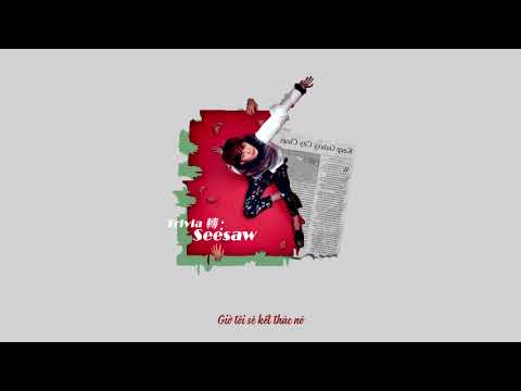 [Vietsub] [Crustuplium] SUGA BTS (방탄소년단) - Trivia 轉: Seesaw