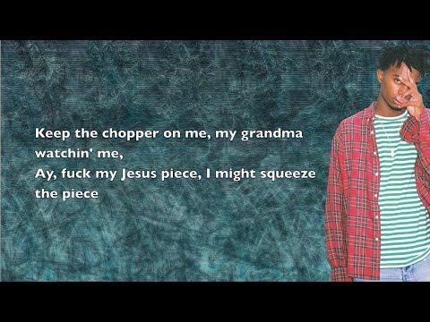 Playboi Carti - Broke Boi - Lyrics