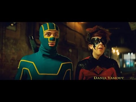 Kick-Ass - Kick Ass (We Are Young)