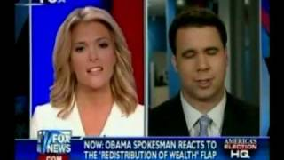 Fox News Bias Exposed By Obama Spokesperson Bill Burton?