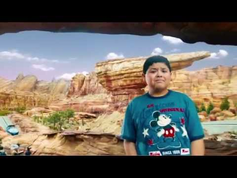 Visit California - Family Vacations - TV Tourism Commercial - TV Spot - The Travel Channel - USA