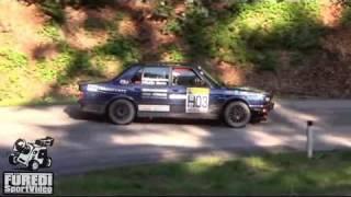 1.Perger Mühlstein SPRINT-Rallye 2016 HöRMANN Heinz-TRCHLIN Marco