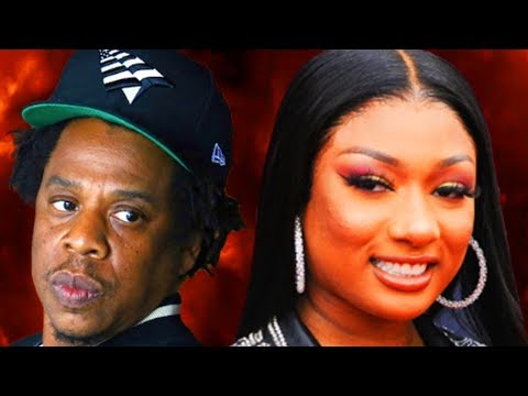 Megan Thee Stallion Made HUGE Mistake by Signing to Roc Nation? *Old Management Makes Statement*
