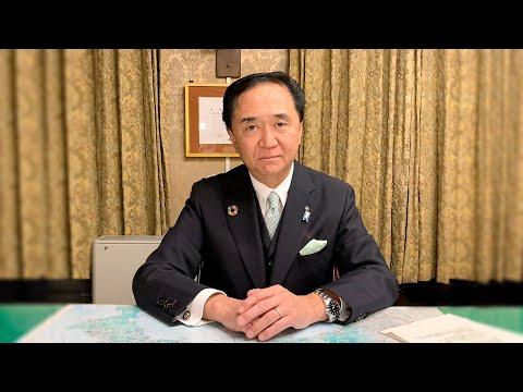 県民の皆さん、心を一つにして乗り越えていきましょう~神奈川県知事からのビデオメッセージ~