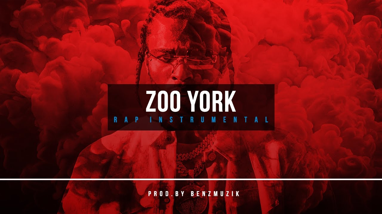 Free Gangsta Type Beat | UK Drill Type Beat | ZOO YORK | NY Drill Type Beat @BenzMuzik