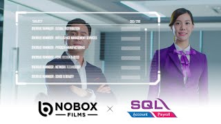 Nobox Films | Ms SQL Ads